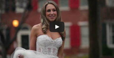 Hotel Video setzt neue Maßstäbe im Hotelmarketing: Wedding Film des Westin Hotel Philadelphia - Jetzt bei HOTELIER TV: http://www.hoteliertv.net/hotel-portraits