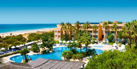 Zeit für Zweisamkeit - Das Sensimar Playa La Barrosa ist der ideale Ort für ruhesuchende Paare
