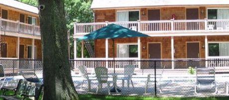 Enclave Inn Bridgehampton NY