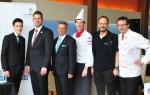 FBMA schickt Koch und Restaurantfachmann zur WM der Berufe