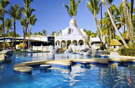 In der Dominikanischen Republik eröffnet das TUI Best Family Riu Bambu zum Winter 2013-14 seine Pforten
