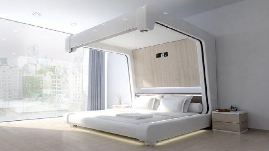 Somnus Neu – Multimedia-Himmelbett – ein Must-have für jedes ...
