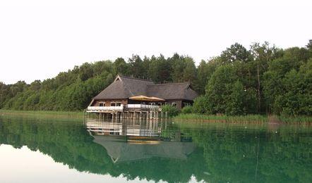 Viverde Hotel am Drewitzer See