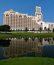 Waldorf Astoria Ras Al Khaimah – Eröffnung ist im Oktober