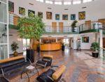 Best Western Hotel Dasing Augsburg - Foyer