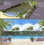 Jumeirah Bali: Das 105-Zimmer-Boutique-Resort wird im Herbst 2015 eröffnet