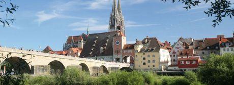 38 Regensburger Hotels wehren sich gegen teure Buchungsportale und setzen ihre Kontingente im September für zehn Tage auf Null