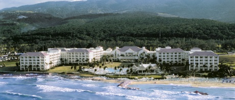 Ritz-Carlton Golf Resort & Spa Rose Hall auf Jamaica wird als Hyatt Ziva neu eröffnet