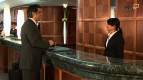 """Sprachen lernen mit HOTELIER TV und LinguaTV - Demolektion """"Welcoming Guests/Checking In"""" jetzt ausprobieren: http://www.hoteliertv.net/sprachen-lernen"""