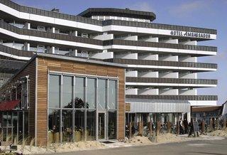 Dr. Lohbeck kauft Ambassador Hotel & Spa in St.-Peter-Ording