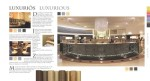 Farben der Hotels - Luxurious 3