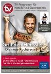 HOTEL TV PROGRAMM September 2013 - Cover