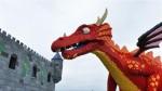 Legoland Günzburg bietet nun auch eine Ritterburg als Themenhotel