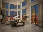 Trump Soho Presidential Penthouse
