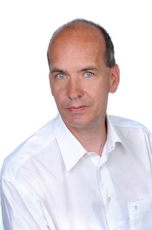 Ulrich Pillau