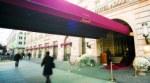 Hotel Adlon Kempinski Berlin: Mit 62,1 Millionen Euro Umsatz 2012 umsatzstärkstes Hotel in Deutschland