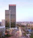 Frankfurt Marriott Hotel - Tower