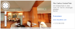 Google Hotelfinder Google Business Photos virtueller Rundgang 360 Grad Fotos Hotel
