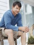 So trinken Sie richtig und bleiben fit - Trinktipps für Männer, die leistungsfähig bleiben wollen