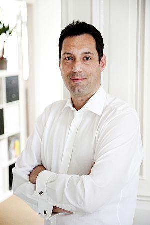 Marc O. Benkert