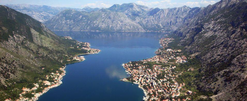 In Montenegro entsteht das erste One & Only Resort in Europa
