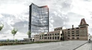 Hilton Istanbul Bomonti Hotel & Conference Center: Mit 825 Zimmer das größte Hotelbau-Projekt in der Türkei - Eröffnung ist Anfang 2014