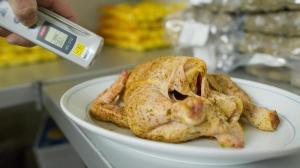 Bei jedem vierten Gastronomiebetrieb wurden Hygieneverstöße beanstandet