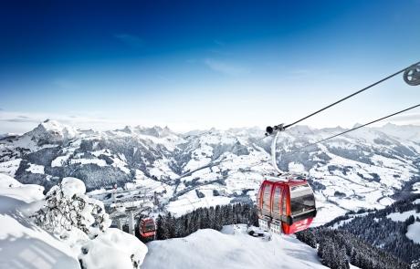 Kitzbühel ist einer der Top 10 Skiorte für Promis, Stars und Royals (Foto: Medialounge)