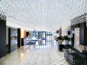 NH Gate One - Lobby