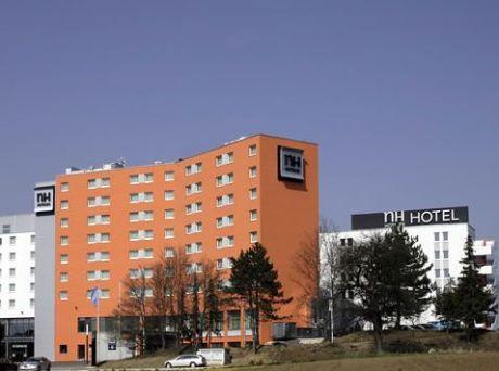 NH Hotel Stuttgart Airport