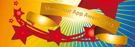Show Your App