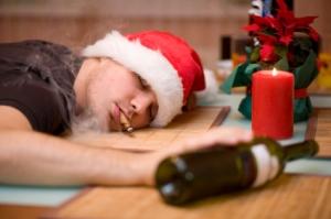 Weihnachtsfeier: Was ging da bloß schief?
