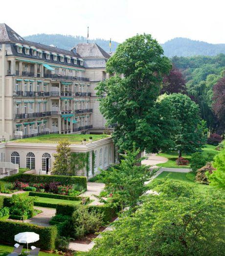 Brenners Park Hotel und Spa Baden-Baden