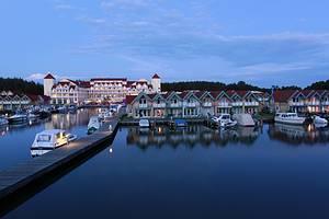Hafendorf Rheinsberg: Die Tourismusabgabe soll um bis zu 700 Prozent steigen