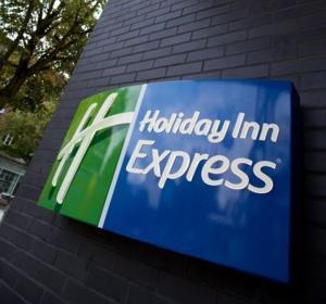 Holiday Inn Express Hotels - Logo