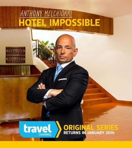 Hotel Impossible Returns in January 2014