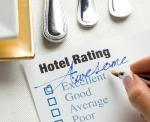 Vorsicht bei Hotelbewertungen: Üble Nachrede im Internet - Erpressungsversuche mit negativen Bewertungen - Sehen Sie dazu einen Report bei HOTELIER TV: http://www.hoteliertv.net/hotel-distribution/vorsicht-bei-hotelbewertungen-üble-nachrede-im-internet-erpressungsversuche-mit-negativen-bewertungen/