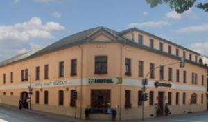 Hotel Stadt Neustadt in Neustadt an der Orla