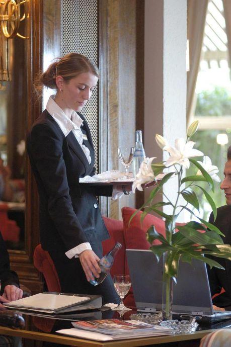 Negativtrend im Gastgewerbe - Laut Destatis gab es in den ersten zehn Monaten einen Umsatzrückgang