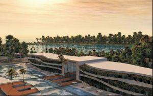 Neues Luxushotel mit 130 Zimmern und Suiten: Ritz Carlton Resort entsteht im vornehmen Stadtteil Barra da Tijucy in Rio de Janeiro