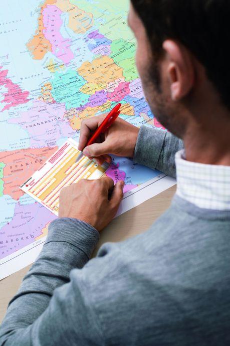 SEPA - einfach und verständlich erklärt - Kostenloser Ratgeber hilft bei der Kontoumstellung