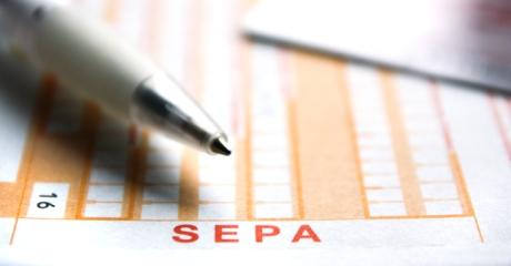 SEPA Umstellung (Foto: Marco Laux)