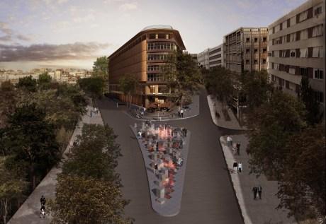 St. Regis Istanbul – Eröffnung ist im ersten Halbjahr 2014