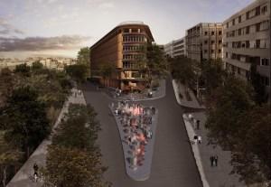 St. Regis Istanbul - Eröffnung 2014