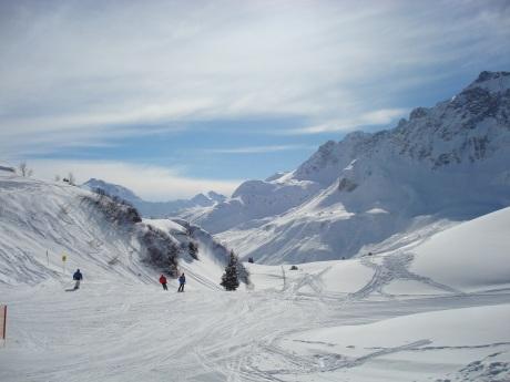 Preisvergleich von 41 Skigebieten in Europa - Vier deutsche Regionen in den Top 15 dabei - Trip Index Ski 2013 von tripadvisor.com