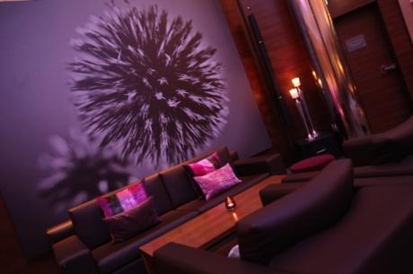 Westin Grand Frankfurt - Grand Seven Lounge