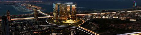 Dubai Pearl mit Bespoke Hotel – Eröffnung ist Ende 2014