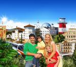 Immer beliebter: Familien-Kururlaub im Europa Park Rust