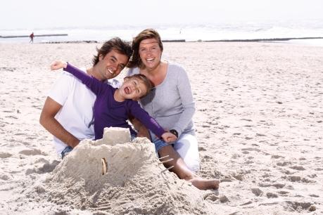 Sylt sucht Urlaubsfamilie als Insel-Botschafter