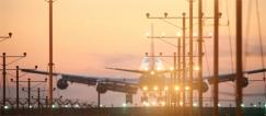 Sommerurlaub 2013: Mehr Fernreisen mit Flugzeug - Weniger Passagiere im Inland